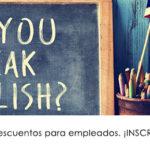 Habilítate el C1 de INGLÉS con FSIE MADRID