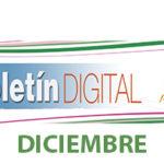 BOLETÍN DIGITAL DICIEMBRE 2018