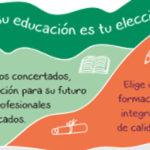 FSIE LANZA SU CAMPAÑA A FAVOR DE LA ESCOLARIZACIÓN EN COLEGIOS CONCERTADOS Y PRIVADOS DEFENDIENDO LA LIBERTAD DE ELECCIÓN