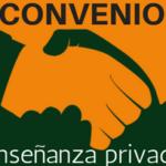 MESA NEGOCIADORA DEL X CONVENIO NACIONAL DE CENTROS DE ENSEÑANZA PRIVADA: REUNIÓN 17 DE MAYO DE 2018