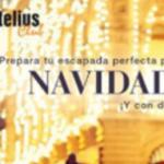 NAVIDADES ESPECIALES CON HOTELIUS, POR SER DE FSIE