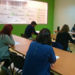 FSIE MADRID COLABORA CON PEARSON EN LA REALIZACIÓN DE LOS EXÁMENES B2 Y C1