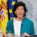EL MINISTERIO INICIA LA MODIFICACIÓN DE LA LEY ORGANICA DE EDUCACIÓN Y DESECHA EL PACTO EDUCATIVO