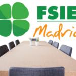 FSIE MADRID REIVINDICA LA CONSTITUCIÓN DE LA MESA SECTORIAL DE LA ENSEÑANZA CONCERTADA