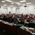 CELEBRACIÓN DE LA XLIII ASAMBLEA GENERAL DE AFILIADOS