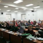 CONVOCATORIA DE LA XLIV ASAMBLEA GENERAL DE AFILIADOS