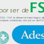 ACUERDO FSIE – ADESLAS