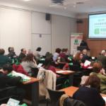 CELEBRACIÓN DE LA XLIV ASAMBLEA GENERAL DE AFILIADOS