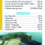 ACUERDO FSIE Y LA ASTURIANA SURFCAMP