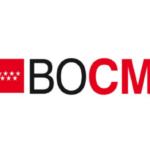 PUBLICADAS HOY EN EL BOCM DIVERSAS RESOLUCIONES RELATIVAS AL BILINGÜISMO EN CENTROS CONCERTADOS