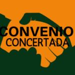 REUNIÓN DE LA MESA NEGOCIADORA DEL VI CONVENIO DE CONCERTADA
