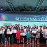 FSIE ASISTE A LA ENTREGA DE LA 15ª EDICIÓN DE LOS PREMIOS ACCIÓN MAGISTRAL