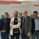 VI FORUM FSIE MADRID-ESPACIOS EDUCATIVOS