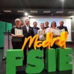 XLV ASAMBLEA GENERAL ORDINARIA DE AFILIADOS FSIE MADRID 2020