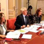 LOS MINISTERIOS DE EDUCACIÓN Y FP Y UNIVERSIDADES APLAZAN LA EVAU
