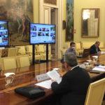 EL MINISTERIO DE EDUCACIÓN ACUERDA LA CREACIÓN DE UN GRUPO DE TRABAJO JUNTO A LAS CC.AA. PARA PLANIFICAR EL CURSO 2020-21