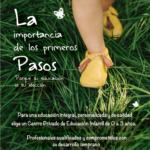LA IMPORTANTE LABOR EDUCATIVA DE LA ETAPA DE INFANTIL. CAMPAÑA DE ESCOLARIZACIÓN