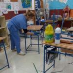 FSIE EXIGE INFORMACIÓN Y CLARIDAD ANTE UN POSIBLE REGRESO A LOS CENTROS EDUCATIVOS