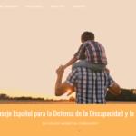 FSIE ES MIEMBRO DEL CONSEJO ESPAÑOL PARA LA DEFENSA DE LAS PERSONAS CON DISCAPACIDAD Y/O DEPENDENCIA