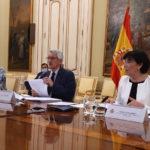 NUEVA DECEPCIÓN TRAS LA REUNIÓN DE LA CONFERENCIA SECTORIAL DE EDUCACIÓN
