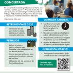 PRINCIPALES PROPUESTAS DE FSIE PARA LA NEGOCIACIÓN DEL VII CONVENIO DE ENSEÑANZA CONCERTADA
