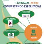 FSIE ORGANIZA LA I JORNADA COMPARTIENDO EXPERIENCIAS
