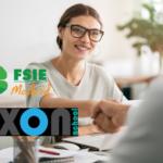 Acuerdo FSIE Madrid & Axon School