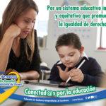 FSIE celebra el Día Mundial del Síndrome de Down reivindicando el papel fundamental de la educación en la inclusión