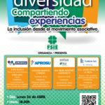 """Vuelven las jornadas """"Compartiendo Experiencias"""" con el IV Encuentro online"""
