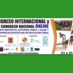 FSIE colabora en el I Congreso Internacional sobre rendimiento deportivo, actividad física y salud y experiencias educativas en educación física.