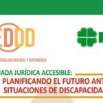 FSIE organiza junto al CEDDD la jornada 'Planificando el futuro ante situaciones de discapacidad'
