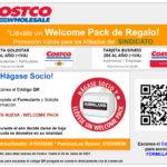 Oferta COSTCO para afiliados de FSIE MADRID