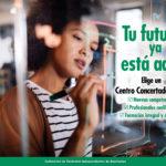 """FSIE lanza la campaña """"tu futuro ya está aquí"""" en apoyo a la escolarización en centros concertados y privados de formación profesional"""