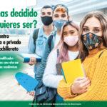 FSIE arranca su campaña de apoyo a la matriculación en centros concertados y privados que imparten Bachillerato