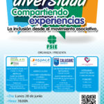 """FSIE culmina el ciclo de sus jornadas """"Compartiendo Experiencias"""" con el V Encuentro online"""