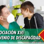 Posicionamiento de FSIE ante la negociación del XVI Convenio Colectivo de Discapacidad