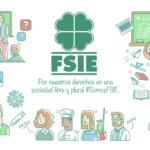 FSIE da la bienvenida al nuevo Curso Escolar reforzando su compromiso con la defensa de los Derechos de los Trabajadores