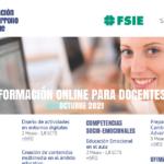 Arranca el nuevo curso con la mejor formación de la mano de IDD Docente y la Universidad San Jorge